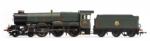 Hornby R3330 BR 4-6-0 King George V 6000 Class (BR Early) (As preserved)